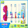 Rose Bristles Children Toothbrush