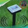 Mole Repellent Solar Power Ultrasonic Mole Snake Bird Mosquito Mouse Ultrasonic Pest Repeller Control Garden Yard