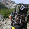 SL-0003 Cube Solar Lantern, Hiking Camping Outdoor Solar LED Lamp