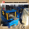 C Purlin machine Stock of 2mm Thickness Post-Punching and Cutting Roll Forming Machine