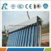 High Efficiecny Heat Pipe Solar Collector