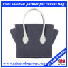 New Latest Fashion Daily Canvas Handbag for Lady