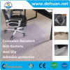 Durable Chair Mat for Low Pile Carpet, 46W X 60h, Clear