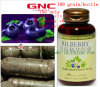 Beauty and Protecting The Eyesight of Blueberry Extract Capsule (1209020)