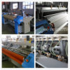 High Production Cotton Shirt Fabric Weaving Machine Air Jet Loom