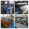 High Production Cotton Shirt Fabric Weaving Machine Air Jet Loom