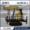 Xy-200c 200m Depth Bore Well Drilling Machine for Sale