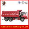 Sinotruk Heavy Duty Mining Tipper Truck Loading