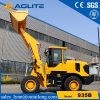 Factory Low Price Small Skid Steer Loader 935 with Joystick