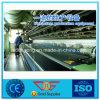 Fiberglass Geogrid Bitumen Coated Self-Adhesive
