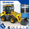 Caise Mini Wheel Loader CS912 Wheel Loader for Sale