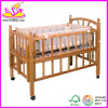 Wooden Cot Bed (WJ278331)