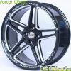 Aluminium Alloy Wheel/ Auto Wheel Rim for Car
