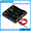 6V 4*1.5V AA Battery Holder with Switch & Cover