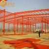 Pre-Engineering Steel Structure Workshop (SSW-14777)