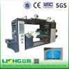 High Speed 4 Colors Flexo Film Printing Machine for T Shirt Bag