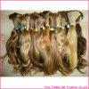 Top Quality Natural European Hair Virgin Russian Hair Bulk
