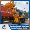 Chinese Front End 1.5 Ton Mini Wheel Loader Price List