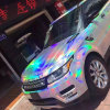 Tsautop High Quality Pearl Holography Film