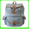 New Design Fashion Retro Backpack Canvas Bag with Good Quality