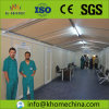 One Floor Soundproof Intergrated Prefab Hospital