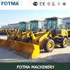 XCMG Lw180k Compact Wheel Loader with Ce