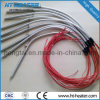 304 Stainless Steel Cartridge Heaters