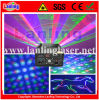 RGB Animation+Twinkling Laser Stage Light