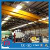 Qd Type Euro Design Double Girder Overhead Crane 20 Ton