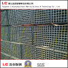Black Square Steel Pipe for Structure Building with High Quality