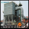 Cement Plant Filter Equipment Cyclone Dust Collector