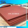 CE Certifiated High Density 1mx1mx30mm Floor Rubber Tile