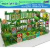 Mini Indoor Soft Playground Children Playground for Sale (H14-0804)