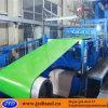 PE/Rmp/SMP/PVDF Paint Zinc-Aluminum Steel Coil