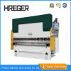Sheet CNC Press Brake 100t/3200 Mteal Steel Bending Machine
