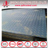 Good Quality Hot Rolled Checkered Carbon Steel Plate