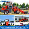 Telescopic Loader for Sale 2016 New Design Telecopic Wheel Loader with Low Price