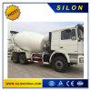 Silon Cement Mixer Truck (G10NX1)