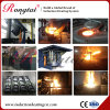 1t Steel Energy Saving Induction Melting Furnace