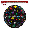 Party Gifts Confetti Foil Balloons, 18' (B5022)
