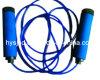Factory Custom Good Price Blue PVC Jump Rope