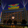 LED Advertising Display /LED Curtain Wall by LED Supplier