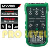 Professional Three Phase Rotation Indicator (MS5900)