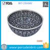 Pottery Avenue Black Diamond 16oz. Cereal Bowl