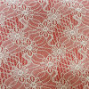 Swiss Stretch Nylon High Quality Lace Fabric (L5156)