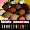 #806j Nails Gel Soak off UV&LED Camouflage Gel Color Raw Materials