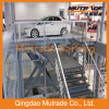 Scissor Type Floor to Floor Lift Mechanical Parking Lift