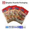Food Packaging Bag for Customer Printed Zipper Bag or Resealable Packaging Bag