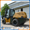 China 3500kg All Rough Terrain Forklift for Sale