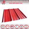 Color Coated Tile Iron Roof Sheet